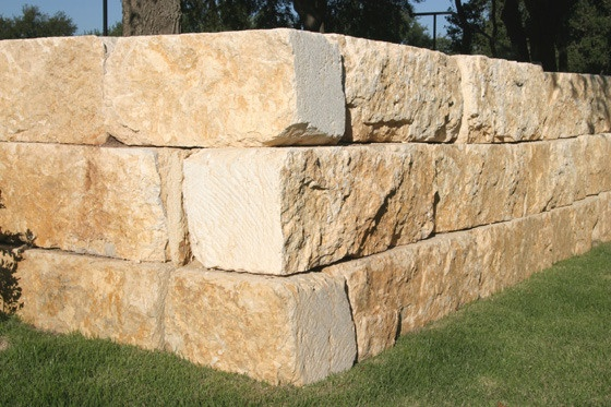 Natural Texas Stone Quarry Direct Jim Cherry Stone